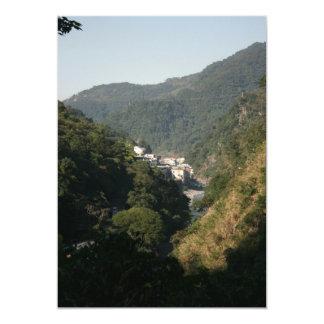 Wulai, Taipei County, Taiwan Invitations