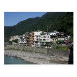 Wulai, Taipei County, Taiwan Postcards