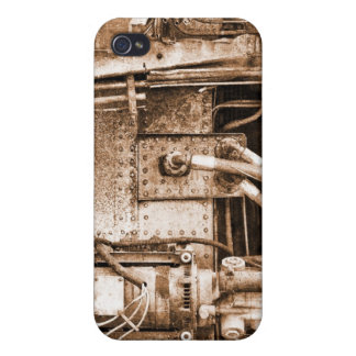 Wunder Rust iPod Case Cases For iPhone 4