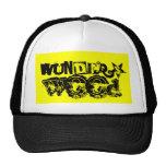 wunderwood trucker hat