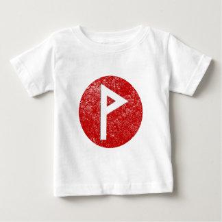 Wunjoe Rune Baby T-Shirt