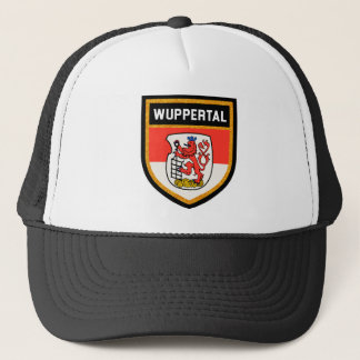 Wuppertal  Flag Trucker Hat
