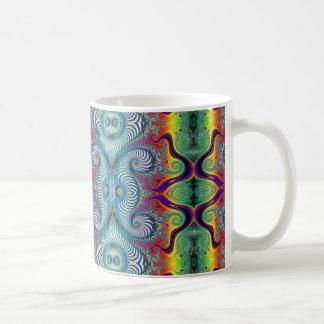 Wurburbo Fractal Art Design Mug