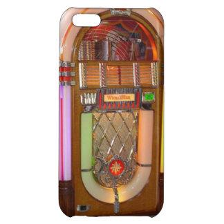 Wurlitzer iPhone iPhone 5C Case