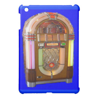 Wurlitzer Jukebox Case For The iPad Mini