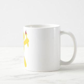 Wurmart Icon Coffee Mug