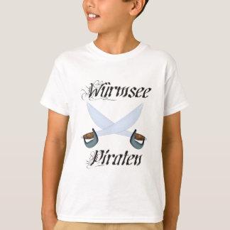 Würmsee pirate T-Shirt