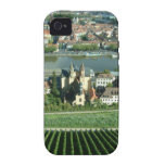 Wurzburg Case-Mate iPhone 4 Covers