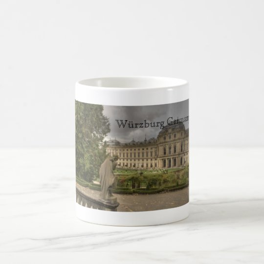 Würzburg Germany 01 Coffee Mug