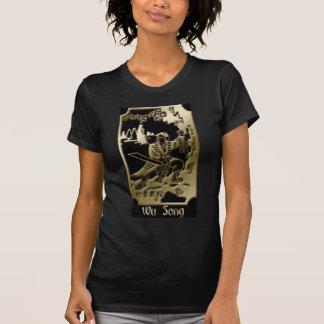 WuSong Art of Sword T-Shirt