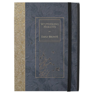Wuthering Heights Emily Bronte Old Book Cover