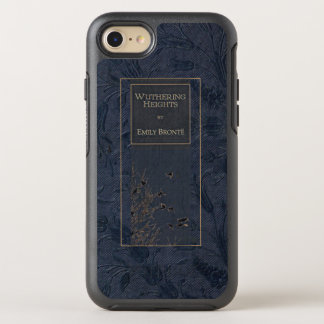 Wuthering Heights Emily Bronte OtterBox Symmetry iPhone 7 Case