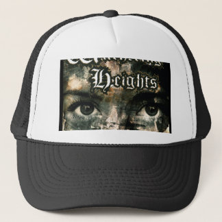 wuthering heights shirt trucker hat