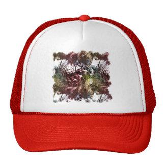 Wutherings 003 trucker hats
