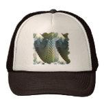 Wutherings 007 trucker hat