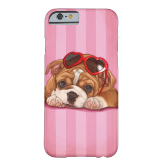Wuv I usted Funda De iPhone 6 Barely There
