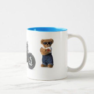 Wuz borroso de Wuzzy una taza fresca del oso