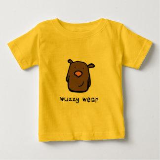 Wuzzy Wear Infant  Baby T-Shirt