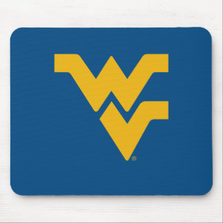WV Gold Primary Mark Mouse Pad