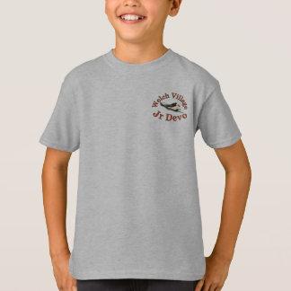 WV Jr Devo B, kids T-Shirt