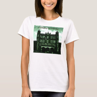 WV Pen T-shirt for ladies