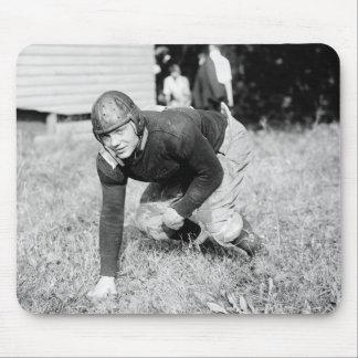 WV Wesleyan Football, 1919 Mouse Pad