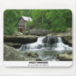 wva state of mind mouse pad