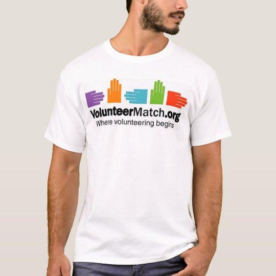 WVB w/logo T-Shirt
