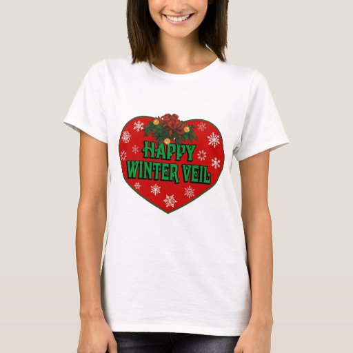WVHeart Woman's T Shirt