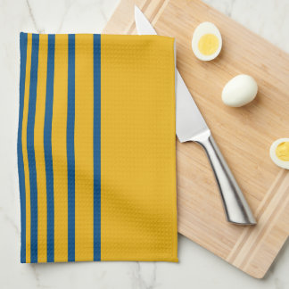WVU Mountaineer Kitchen Towels