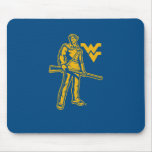 WVU Mountaineer Mouse Pad