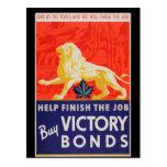 WW1 Collectors Card 1914 CANADA PROPAGANDA Postcards