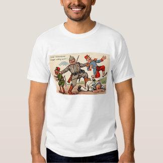 WW1 German Propaganda - Reenacting Shirt