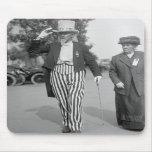 WW1 tío Sam, 1916 Alfombrillas De Ratones