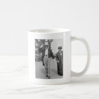 WW1 Uncle Sam, 1916 Coffee Mug