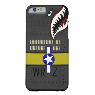 WW2 bomber phone case Barely There iPhone 6 Case