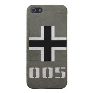 WW2 German Tanks Textures Case Covers For iPhone 5