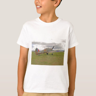WW2 Hawker Hurricane T-shirt