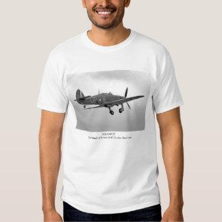 WW2 Hurricane Fighter Plane T Shirt