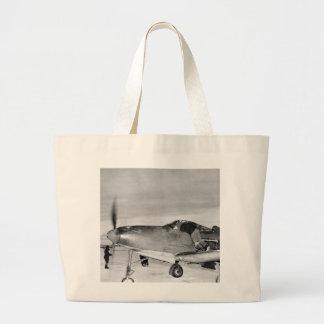 WW2 Radio Check, 1941 Canvas Bag