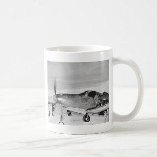 WW2 Radio Check, 1941 Classic White Coffee Mug