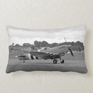 WW2 Spitfire Pillows