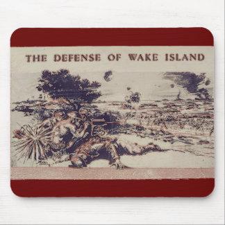 WW2 USMC 19 MOUSE PAD