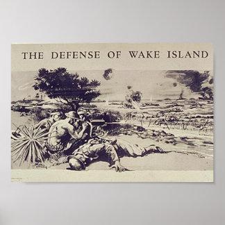 WW2 USMC 19 POSTER