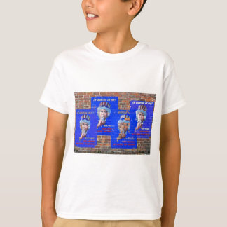 WW2 Wartime Propaganda Posters T-Shirt