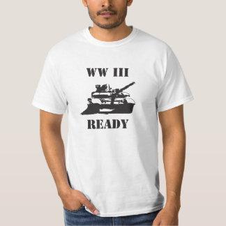 ww3 t shirt