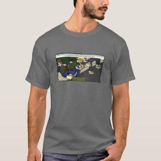 ww comic 5 T-Shirt