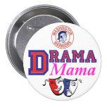 WW Drama Mama Pin