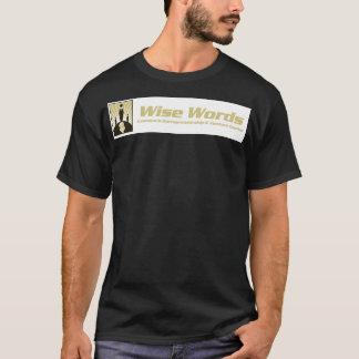ww logo square full T-Shirt