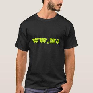 WW,NJ T-Shirt